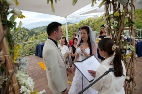 Destination Wedding Manuel Antonio Costa Rica
