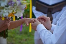 Destination Wedding Manuel Antonio Costa Rica Hotel Parador