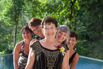 Family Portraits Manuel Antonio Costa Rica