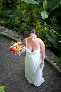 Destination Beach Wedding Hotel Si Como No Manuel Antonio Costa Rica