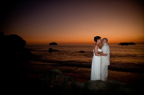 Destination Wedding Manuel Antonio Costa Rica Hotel Si Como No