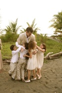 Destination Wedding Osa Peninsular Costa Rica