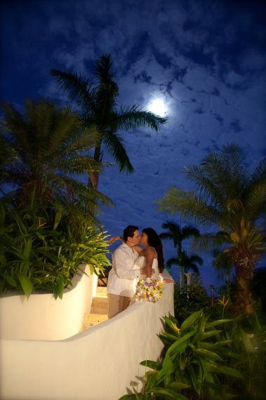 Destination Wedding Manuel Antonio Costa Rica Hotel Parador