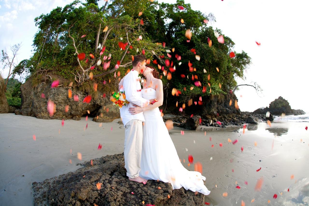 Wedding photography john williamson photography for Weddings in costa rica