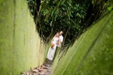 Rain Forest Wedding Photography Costa Rica