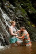 Engagement Photography Manuel Antonio Costa Rica