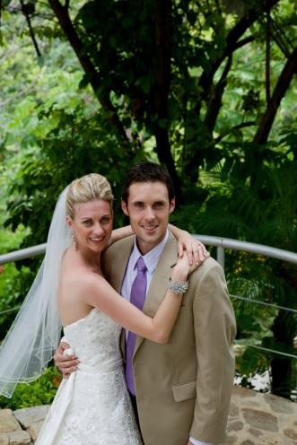 Destination Wedding Photography Gaia Manuel Antonio Costa Rica