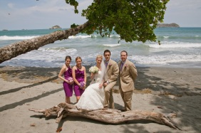 Destination Wedding Photography Manuel Antonio Costa Rica