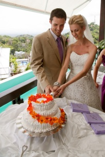 Destination Wedding Photography Gaia Manuel Antonio Costa Rica