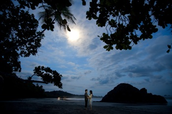 John Williamson - Engagement and Wedding Photography in Manuel Antonio Costa Rica