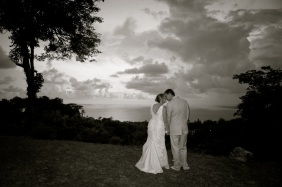 Destination Wedding Photography by John Williamson in Costa Rica