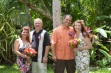 Double Vow Renewal in Manuel Antonio Costa Rica