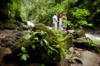 Jungle Wedding Photography in the Rainforest of Costa Rica