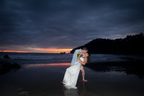 Destination Wedding Photographer in Costa Rica - John Williamson