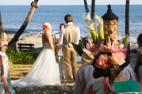 Destination Wedding Montezuma Costa Rica