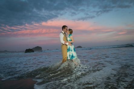 John Williamson Costa Rica Wedding Photography