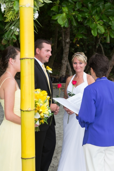 John Williamson Wedding Photographer - Manuel Antonio Costa Rica