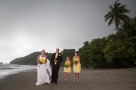John Williamson Wedding Photographer - Manuel Antonio Costa Rica
