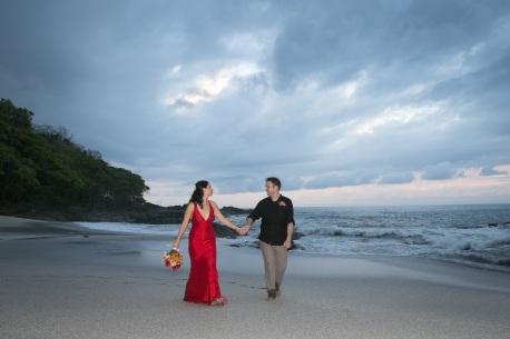 Destination Wedding Photographer Costa Rica
