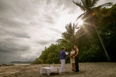 John Williamson Wedding Photography Costa Rica