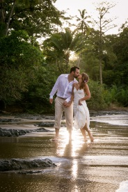 John Williamson Destinations Wedding Photography in Costa Rica