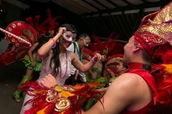 John Williamson Destination Wedding Photographer in Costa Rica