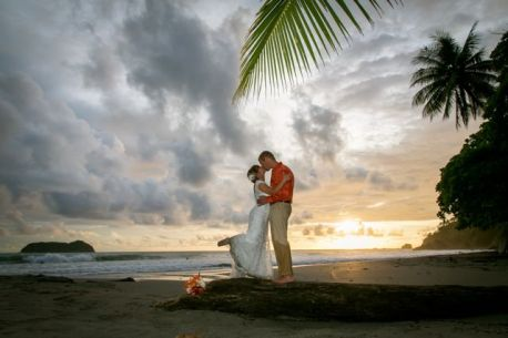 John Williamson Destination Wedding Photography Manuel Antonio Costa Rica