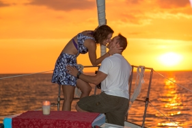 Engagement Photography in Costa Rica