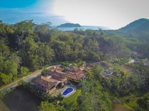 Los Sueños - Aerial and Architectural Photography in Costa Rica by John Williamson