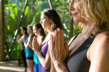 Yoga and Lifestyle photography Costa Rica by John Williamson