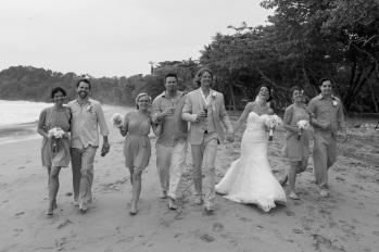 IMG_1737Manuel Antonio Beach Wedding - Costa Rica Wedding Photography by John Williamson