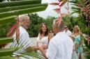 Beach Wedding Photography in Manuel Antonio Costa Rica by John Williamson