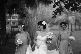 Manuel Antonio Beach Wedding - Costa Rica Wedding Photography by John Williamson