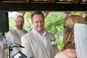Wedding Photography at Hotel Parador Costa Rica by John Williamson
