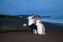 Destination Wedding Photography - Villa Caletas Costa Rica - John Williamson