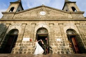 San Jose Wedding by John Williamson Photography Costa Rica