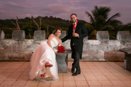 John Williamson Wedding Photography San Jose Costa Rica