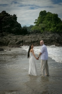 HoneyMoon Photography In Manuel Antonio Costa Rica by John Williamson Photographyn Manuel Antonio Costa Rica by John Williamson Photography
