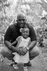 Family Portrait Photography in Manuel Antonio Costa Rica by John Williamson Photography