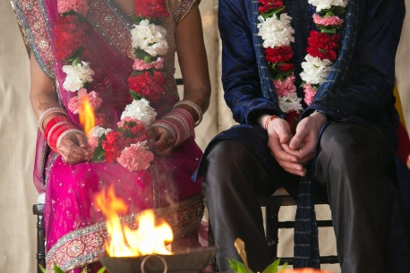 Indian Wedding - John Williamson - Wedding Photographer Los Sueños Costa Rica