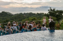 Wedding Photography in Manuel Antonio Costa Rica by John Williamson - Montemar