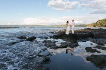 Elopement Wedding Photography in Costa Rica by John Williamson