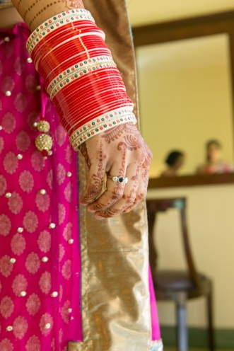 Indian Wedding Henna- John Williamson - Wedding Photographer Los Sueños Costa Rica