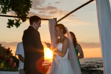 John Williamson - Destination Wedding Photographer, Punta Leona, Costa Rica