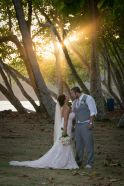 Manuel Antonio Beach Wedding by John Williamson Wedding Photography Costa Rica