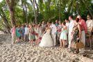 John Williamson Wedding Photography - Discovery Beach House, Manuel Antonio, Costa Rica