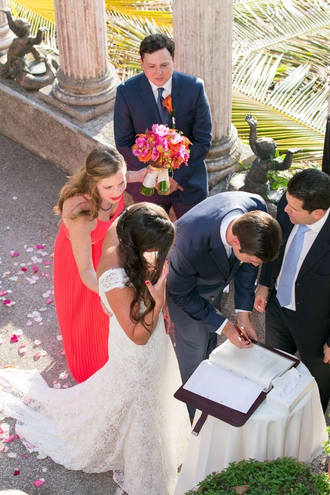 Villa Caletas Wedding by John Williamson Wedding Photography Costa Rica