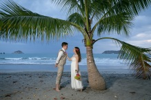John Williamson - Wedding Photographer - Casa Fantastica Manuel Antonio Costa Rica