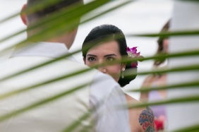 John Williamson - Wedding Photographer, Doce Lunas, Jaco, Costa Rica