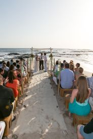 Playa Langosta Wedding Photographer - John Williamson Costa Rica